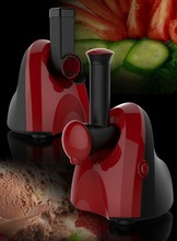 Multi function salad maker and Ice cream maker