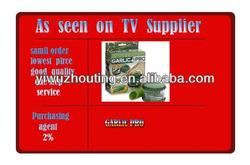 as seen on tv GARLiC PRO purchasing agent