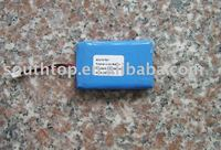 Lithium ion rechargeable battery pack 3.7V 2000mAH