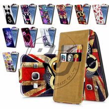 For Samsung Galaxy S3 I9300 High Quality Print Flip PU Leather Case Cover Moible Phone Case