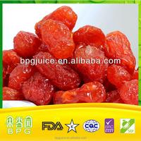 bulk sweet dried tomato from China