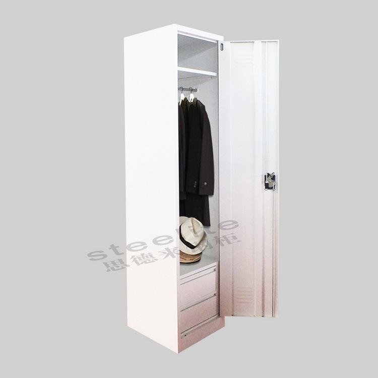 hautes troite armoire armoire haute avec tiroirs. Black Bedroom Furniture Sets. Home Design Ideas