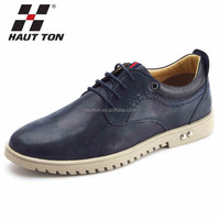 B034X Hautton 2015 new smart man dress genuine leather men's Shoes