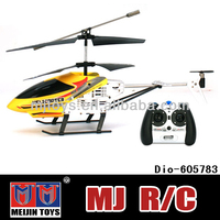 gyro metal 3.5-channel rc helicopte wholesale