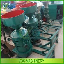 Advanced design barley peel machine/peeling machine
