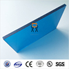 SGS/CE/ISO proved UV blocking sheet solid polycarbonate panel