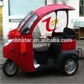 de pasajeros de la bicicleta eléctrica similar al alemán velo de taxi