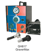 Hot sale GH817 Graver Max Jewelry making tools jewelry Tools