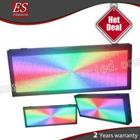 Hot Outdoor P10 Full Color Small Video LED Media Advertising Display Screen Product Export to France