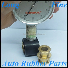 Toyota Component!Brass and EPDM Molded Rubber Bushing