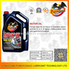 Engine Synthetic Oil 5L