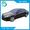 Thicken heated car cover