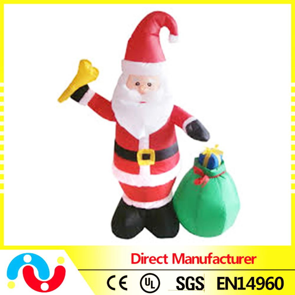 2015 Christmas Ornaments Light Inflatable Santa,Best Selling Christmas ...