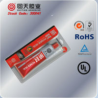 RTV silicone sealant gasket maker
