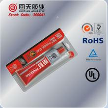 RTV silicone sealant gasket maker