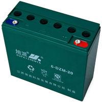 12V12AH maintenance free SLA batteries harley davidson part