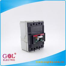GH8T-160 zhejiang moulded case circuit breaker mccb