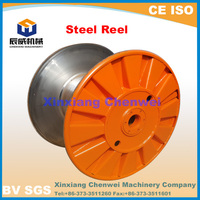 Collapsible Steel Reels for wire drawing machine
