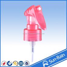 plastic trigger sprayer trigger spray 24mm