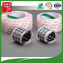 Wholesales best selling round adhesive hook loop dots