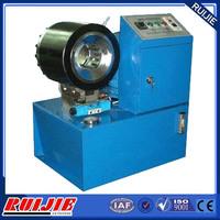 KG-75 high pressure hydraulic hose making machine, crimper hydraulic tool