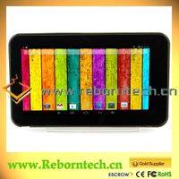 Cheapest Allwinner A23 colorful 9 inch Tablet,High quality 8GB HDD Android 4.2 Tablet PC