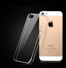 New arrival ultrathin TPU case for iphone 5s phone case, for apple iphone5s cover case