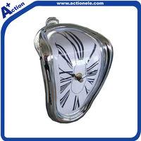 Dali melting wall clock
