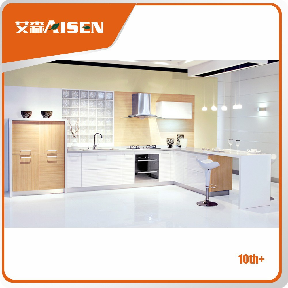Cheap kitchen designs china display kitchen cabinet for for Cheap kitchen designs