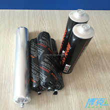 Good quality moisture curing high adhesive single component windshield polyurethane sealant
