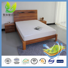 Comfortable sleepin area anti-dustmite anti-bacterial waterproof mattress protector for family