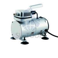 Portable Piston Tatoo Airbrush Compressor Kit with airbrush make up DH18BK(GS, CE, ROHS, ETL, CETL)
