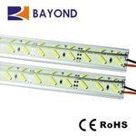 Quality Product 7020 led rigid bar, a led 12V light
