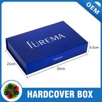 Folding Cardboard paper box paper pet gift box packaging gift paper box