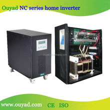 dc to ac high efficient inverter 5000w with cheap price