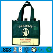 Good quality Nonwoven shopping bag recycle bag Fashionable unique Hand's strong Bearing weight more 10kg