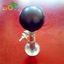Logo imprinted good quality bicycle bell handlebar bike bell