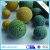 Sponge Ball for Pipe Cleaning (size: 17mm, 19mm, 20mm, 21mm, etc.)