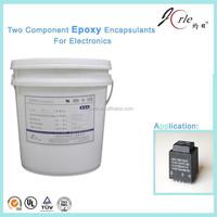 Epoxy RTV Curing Transformer 12v 20a Potting Sealant