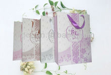 New Style Customized Paper Shopping Bag For Packing