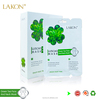 GMP and ISO22716 factory product whitening facial mask Green tea Face And Neck skin moisturizer beauty face mask