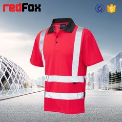3m reflective tape red white for safety reflective shirt