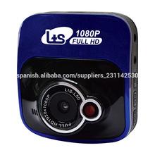 Detector de la cámara del dvr de primera calidad gps del dvr del coche / coche / radar con cámara del dvr del coche