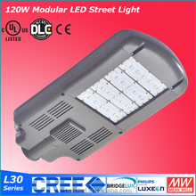 Low operating cost solar module 24 volt street led light for garden
