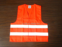 red polyester mesh safety vest,reflective safety vest motorcycle