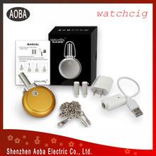 hight quality new products ecigator watchcig chong sen trading hong kong