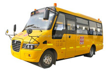 SHACMAN school bus for sale with dimensions
