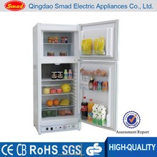 Absorption standing gas/kerosene Fridge/freezer gas and electric refrigerator