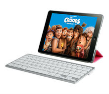 Mini Flexible Wireless Bluetooth Keyboard for android tablet PC laptop