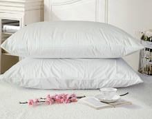 Soft Hand Feeling Antiallergic Microfiber Pillow